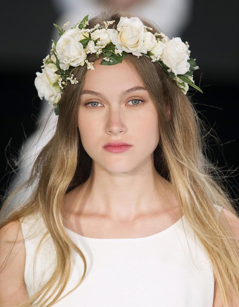 Coiffure 2016 mariage les 25 plus belles coiffures de l ann e 2016 elle - Les plus belle coiffure de mariage ...