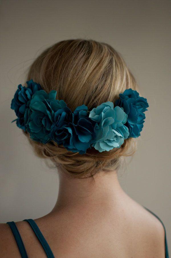 Coiffure mariage invit e cheveux courts 40 coiffures de - Coiffure mariage invitee ...