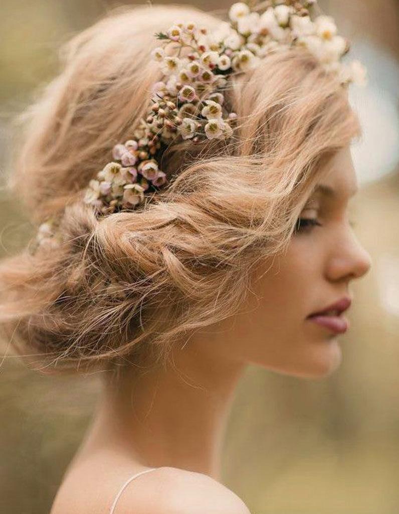 Coupe cheveux mi-longs blonds automne-hiver 2016 - Cheveux mi-longs : nos idées de coiffures ...