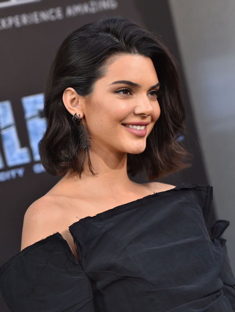 kendall jenner hair styles kendall jenner cheveux nos ic 244 nes capillaires 5838