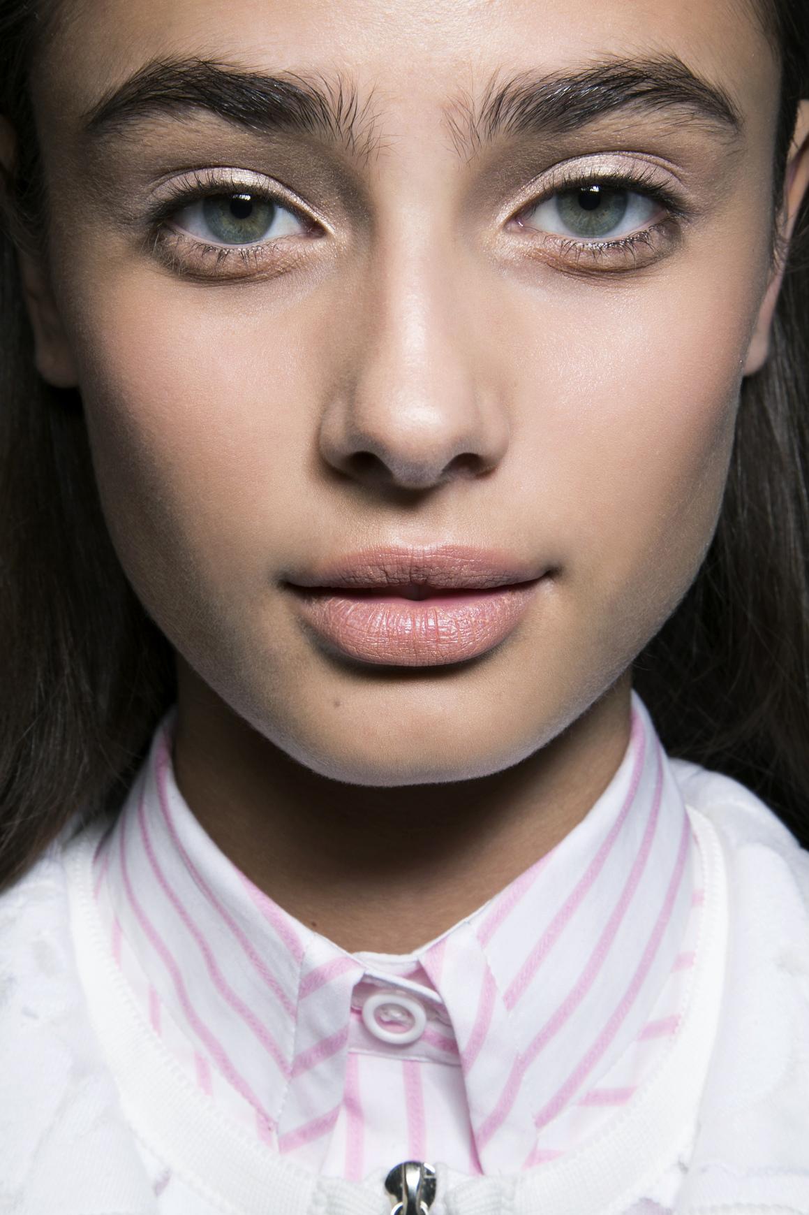 Maquillage Yeux Verts Discret Comment Maquiller Des Yeux Verts Elle