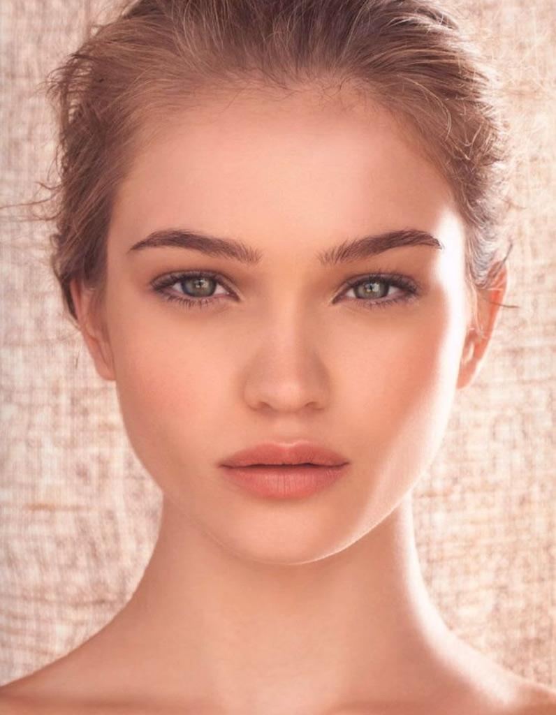 le maquillage naturel pour r chauffer le teint se maquiller sans avoir l air maquill e 30. Black Bedroom Furniture Sets. Home Design Ideas