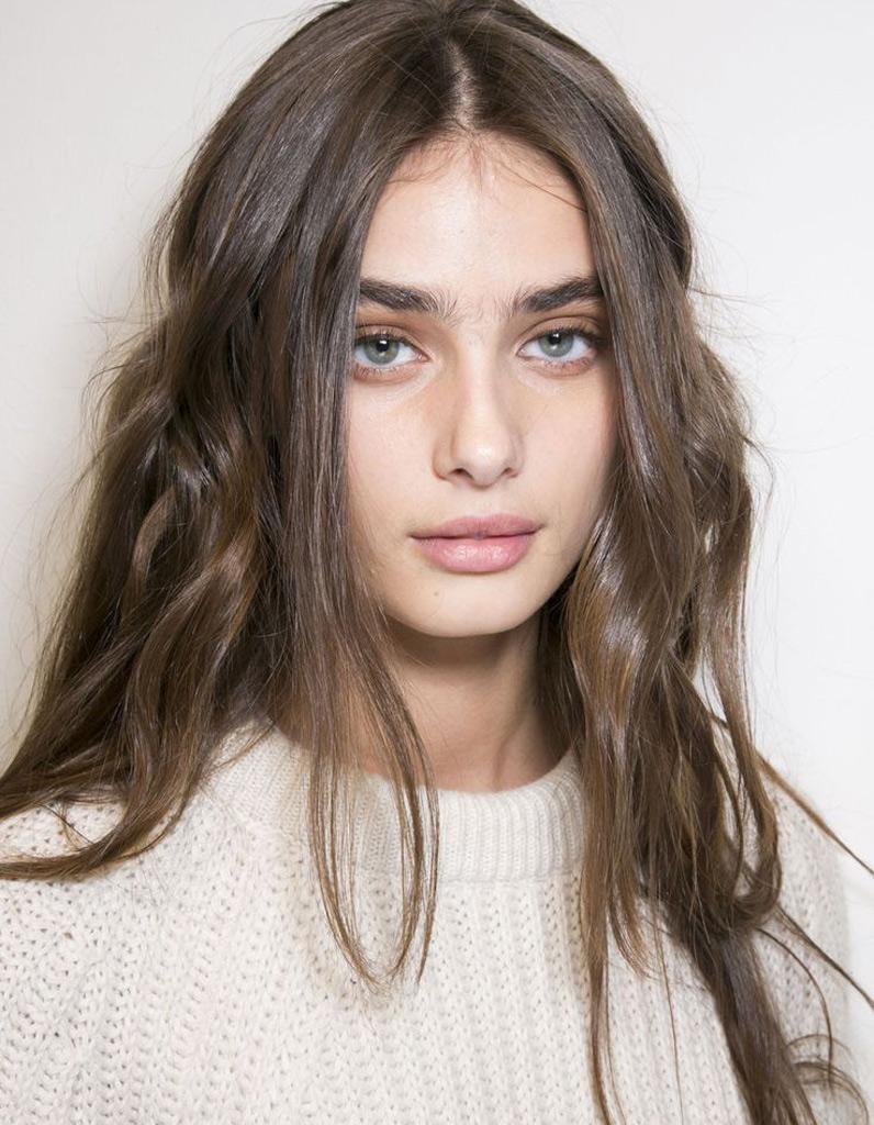 le maquillage naturel pour les grands yeux se maquiller sans avoir l air maquill e 30 filles. Black Bedroom Furniture Sets. Home Design Ideas