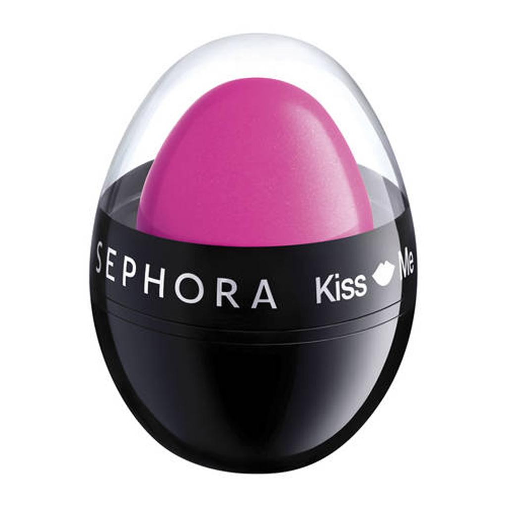 baume l vres kiss me balm cotton candy sephora 10 baumes color s pour sublimer les l vres. Black Bedroom Furniture Sets. Home Design Ideas