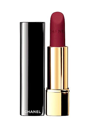 beaute shopping teste rouge levre chanel 5 lipsticks pour une bouche red elle. Black Bedroom Furniture Sets. Home Design Ideas