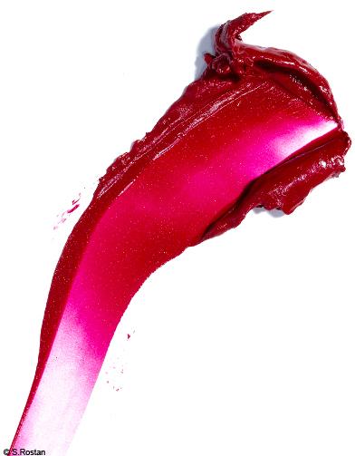 beaute shopping tendance look maquillage bordeaux rouge levre clarins c 39 est maintenant le. Black Bedroom Furniture Sets. Home Design Ideas