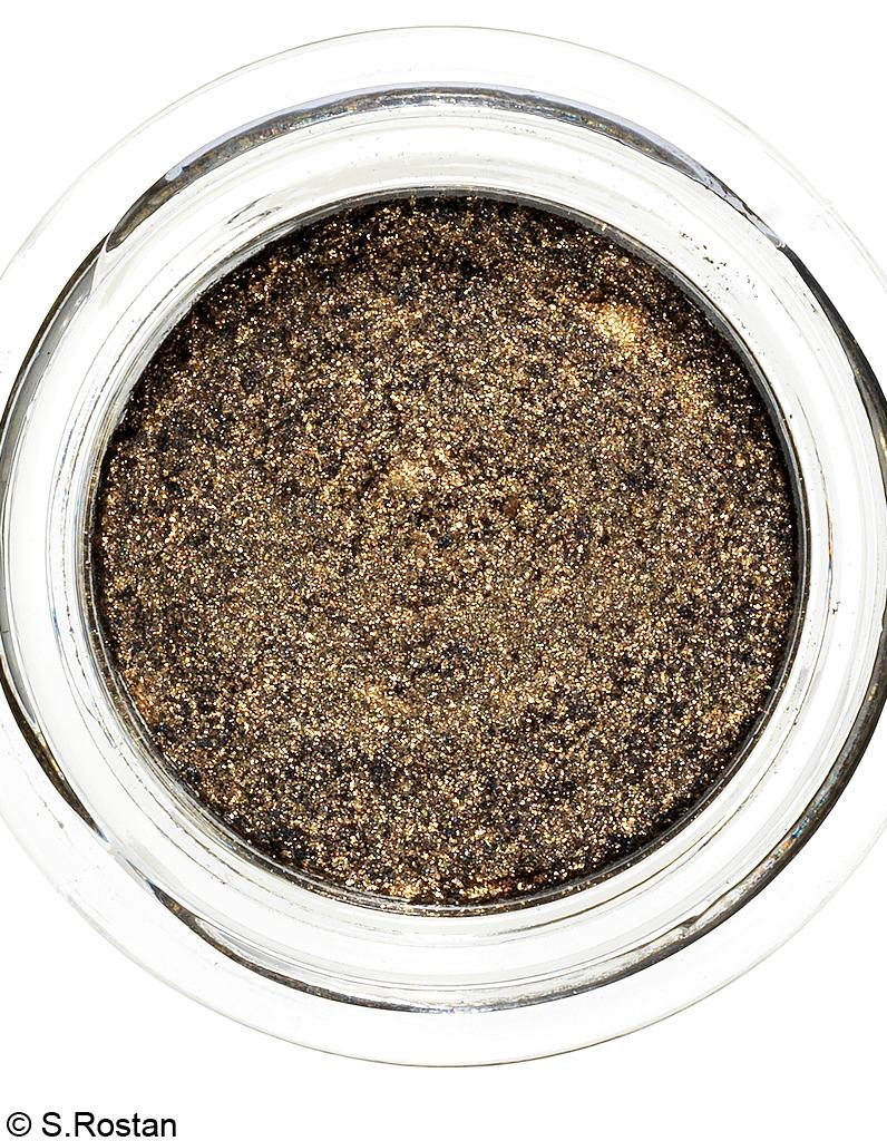 Célèbre Fard à paupières couleur bronze Girogio Armani - Make up : une  RH34