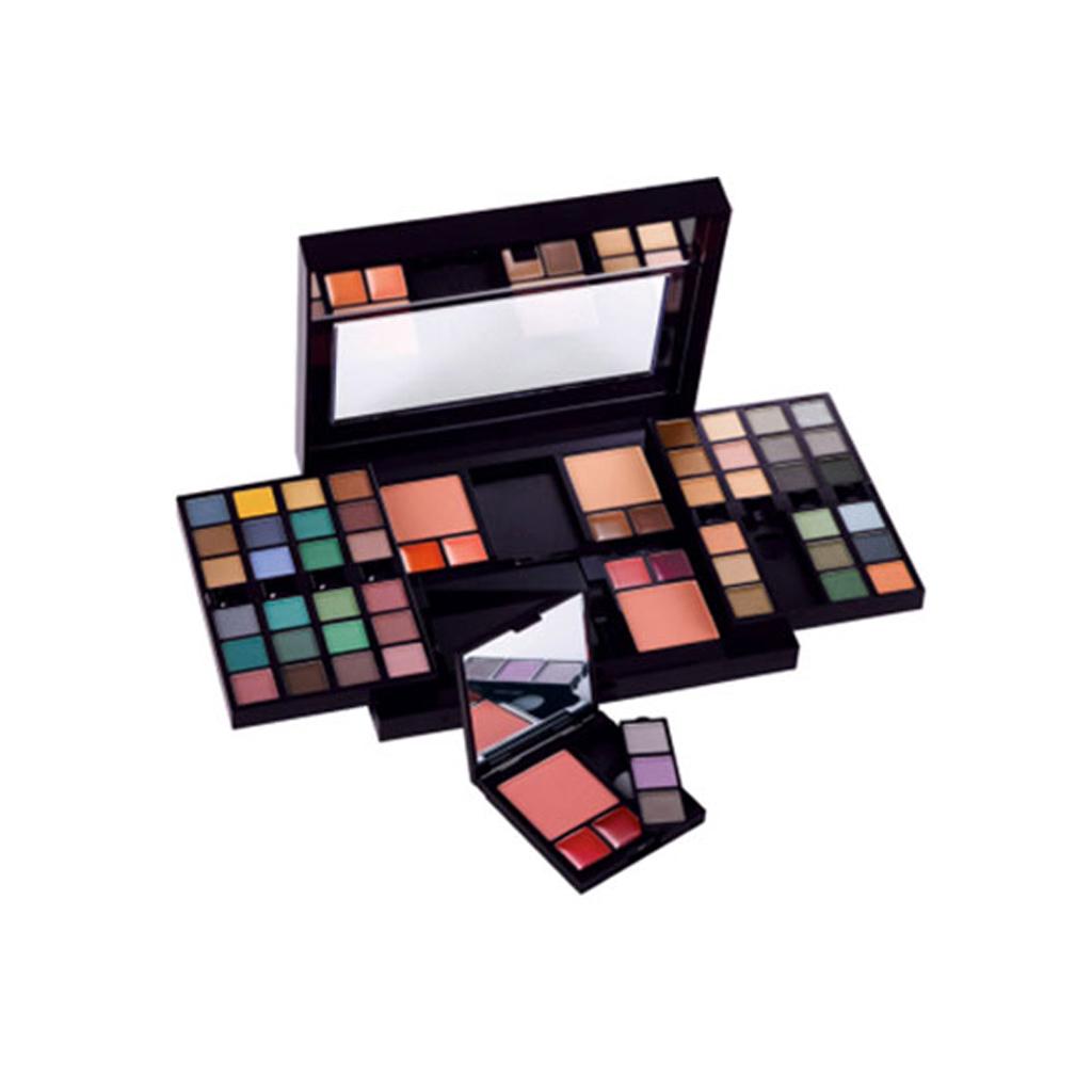 Palette look couleurs 60 teintes yves rocher pratiques - Meilleure palette maquillage ...