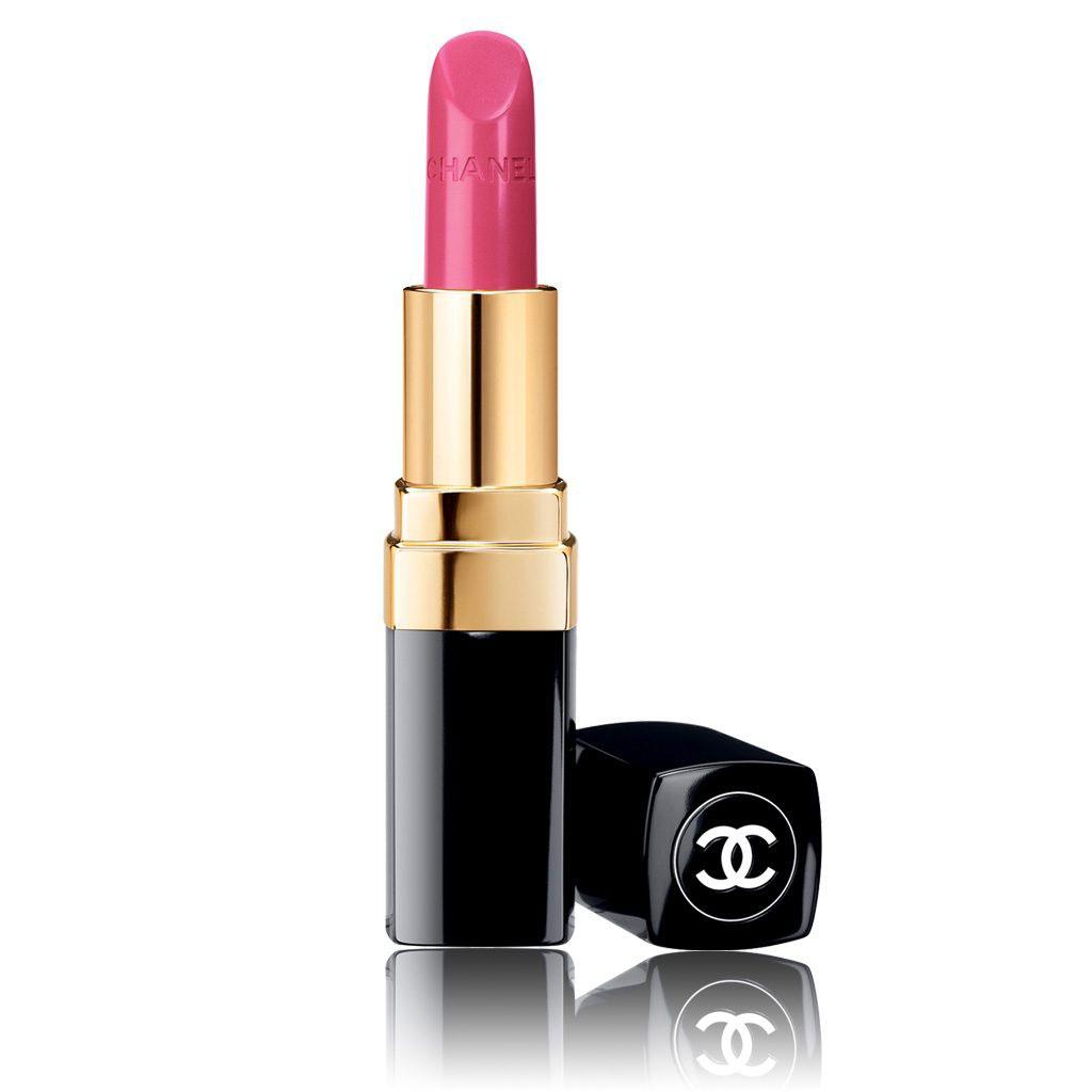 Très Rouge à lèvres rose Chanel - 15 rouges à lèvres roses pour une  OJ84