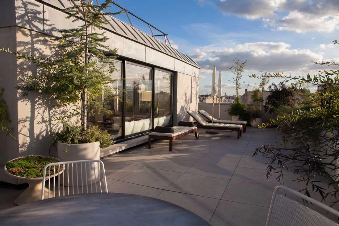 ellebeautyspot le nouveau spot bien tre pour se d tendre au 7e ciel elle. Black Bedroom Furniture Sets. Home Design Ideas