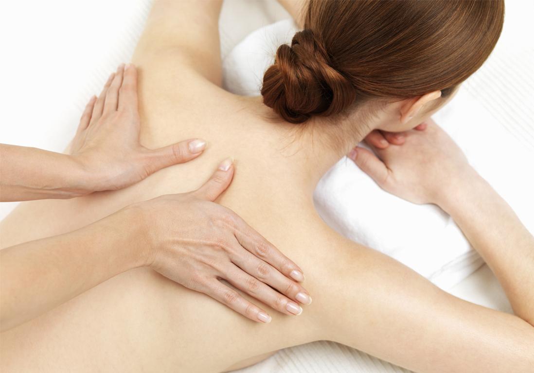 La douleur à plitche et le cou