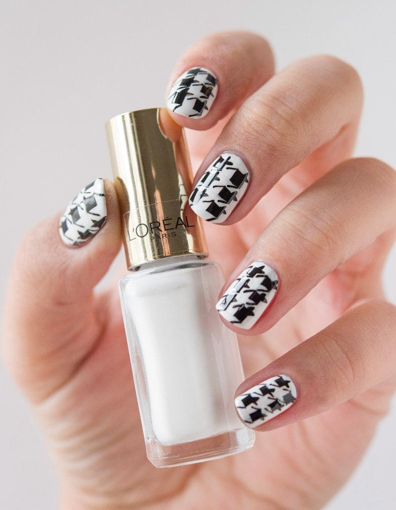 Tuto Nail Art Pictures to pin on Pinterest