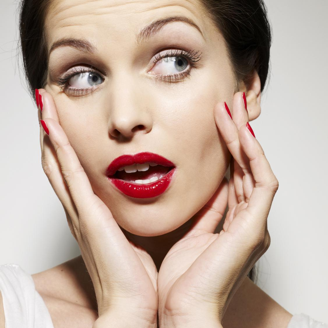 maigrir du visage comment maigrir du visage elle. Black Bedroom Furniture Sets. Home Design Ideas