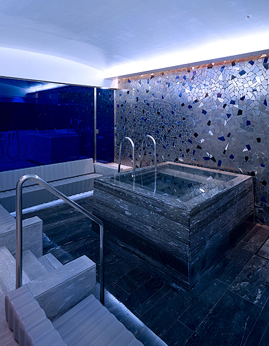 Beaute tendance soin spa luxe anne fontaine spas for Lux salon and spa