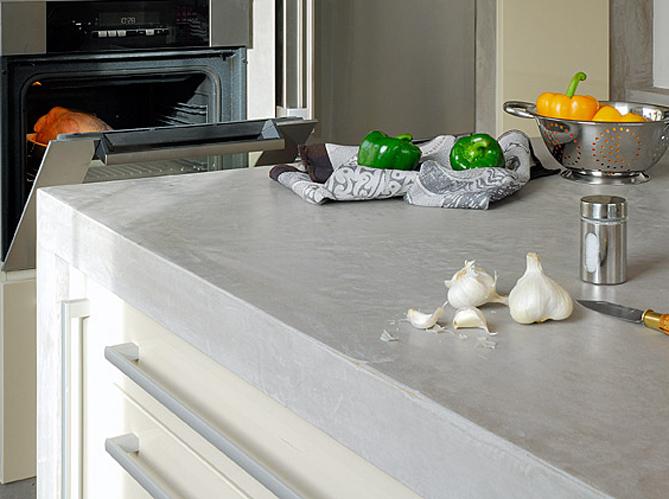 Cuisine choisir son plan de travail for Choisir son plan de travail cuisine