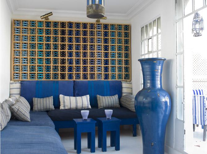 collectionner les objets d co c 39 est tendance elle d coration. Black Bedroom Furniture Sets. Home Design Ideas