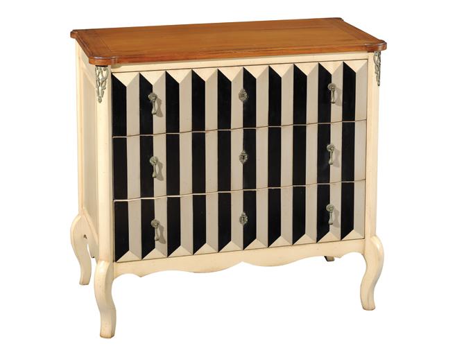 les commodes sont toujours la mode elle d coration. Black Bedroom Furniture Sets. Home Design Ideas