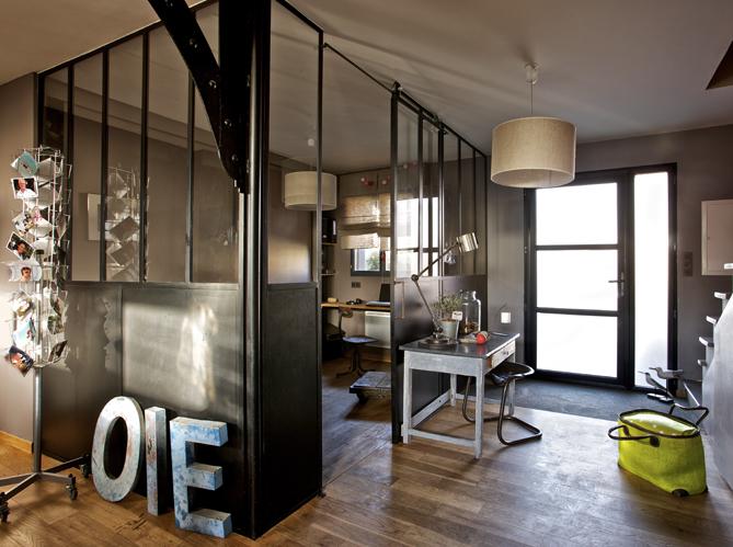 d co r cup 39 dans toute la maison elle d coration. Black Bedroom Furniture Sets. Home Design Ideas