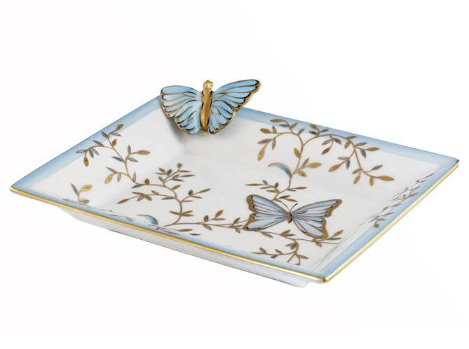 Gros Plan Sur Les Porcelaines Laure Selignac Elle D Coration