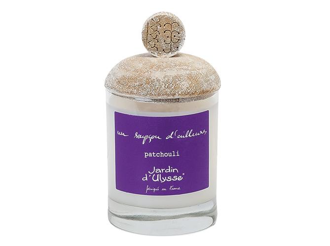 Jardin d ulysse se met au parfum elle d coration for Jardin d ulysse
