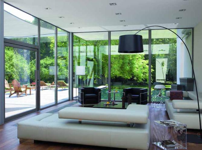 la maison aux deux visages elle d coration. Black Bedroom Furniture Sets. Home Design Ideas