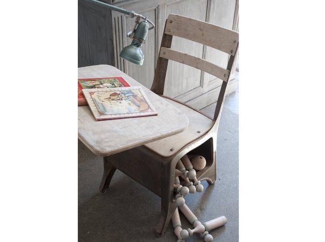le bureau d colier elle d coration. Black Bedroom Furniture Sets. Home Design Ideas