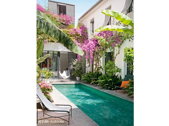 Les bonnes astuces pour d corer un patio elle d coration - Astuce pour decorer sa maison ...
