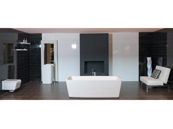 Salles de bains les tendances 2010 elle d coration for 1001 tendances salle bain