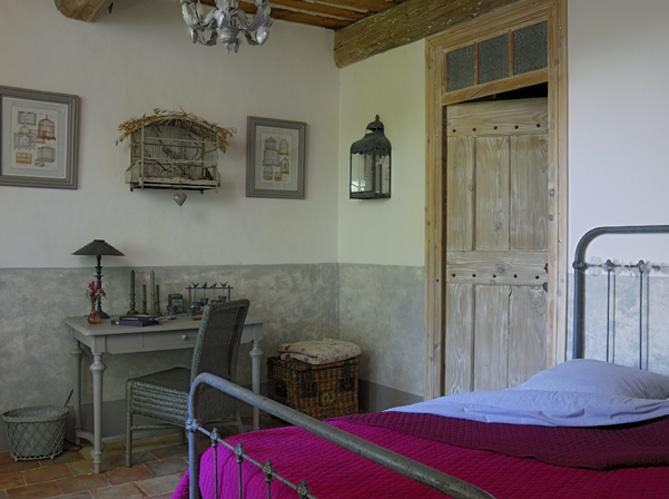 Visite d 39 une charmante maison d 39 h tes elle d coration - Reprendre une chambre d hotes ...