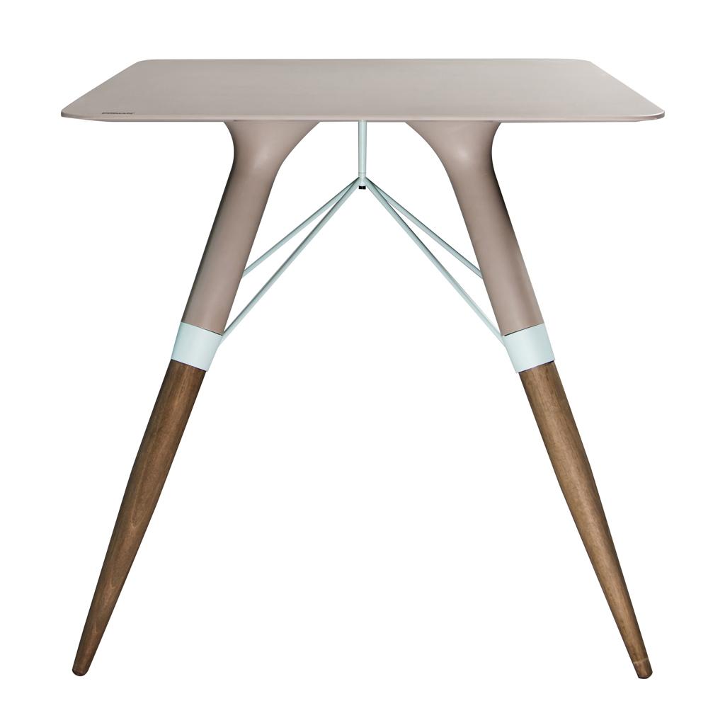 Stunning table de jardin design pliante photos amazing for Table exterieur hpl