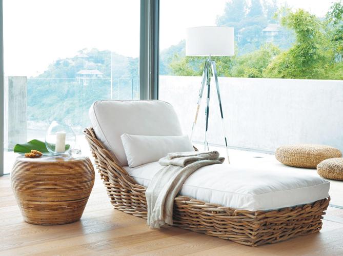 transats chaises longues et bains de soleil pour l t elle d coration. Black Bedroom Furniture Sets. Home Design Ideas