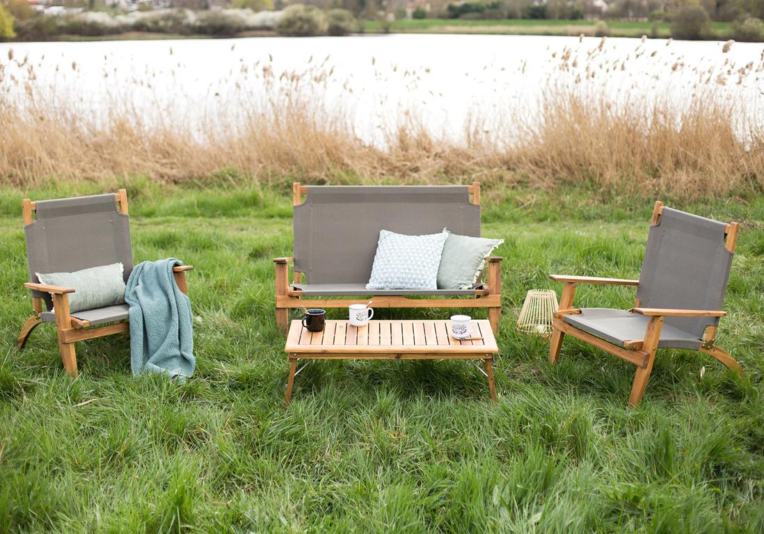Salon de jardin pas cher : notre sélection de meubles canons pour ...