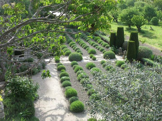 Les jardins la fran aise qui nous font r ver elle for Le jardin qui bouge