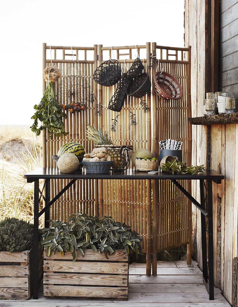 am nagement jardin nos id es pour un jardin gai et cosy elle d coration. Black Bedroom Furniture Sets. Home Design Ideas