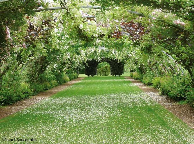 Devenez Jury Pour Le Prix Du Jardin De L Ann E Elle D Coration