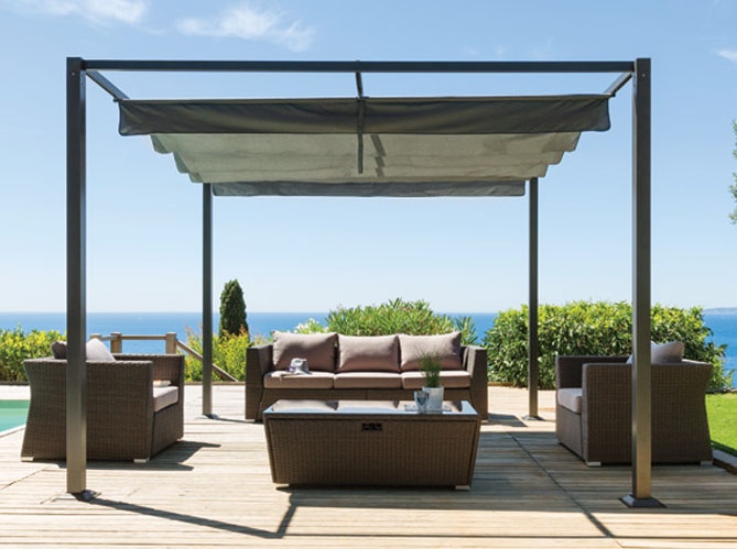 coin piscine tout ce qu 39 il vous faudra pour l 39 t elle d coration. Black Bedroom Furniture Sets. Home Design Ideas