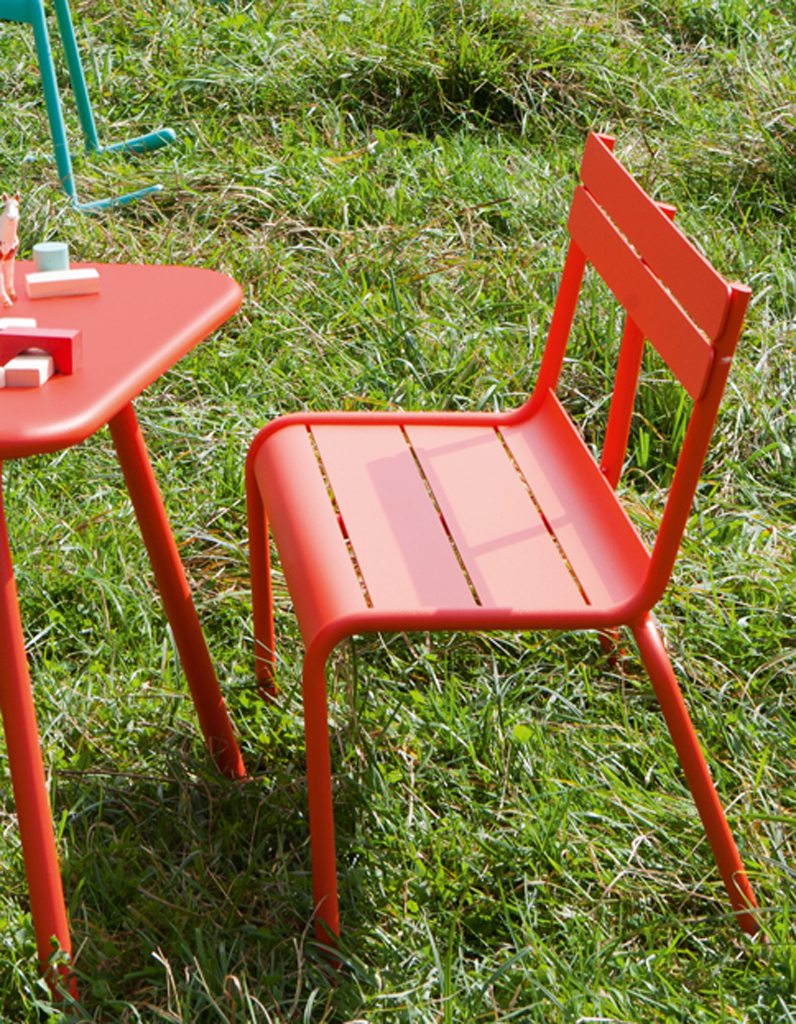Pour quel salon de jardin pour enfant craquerez vous - Salon de jardin enfant ...