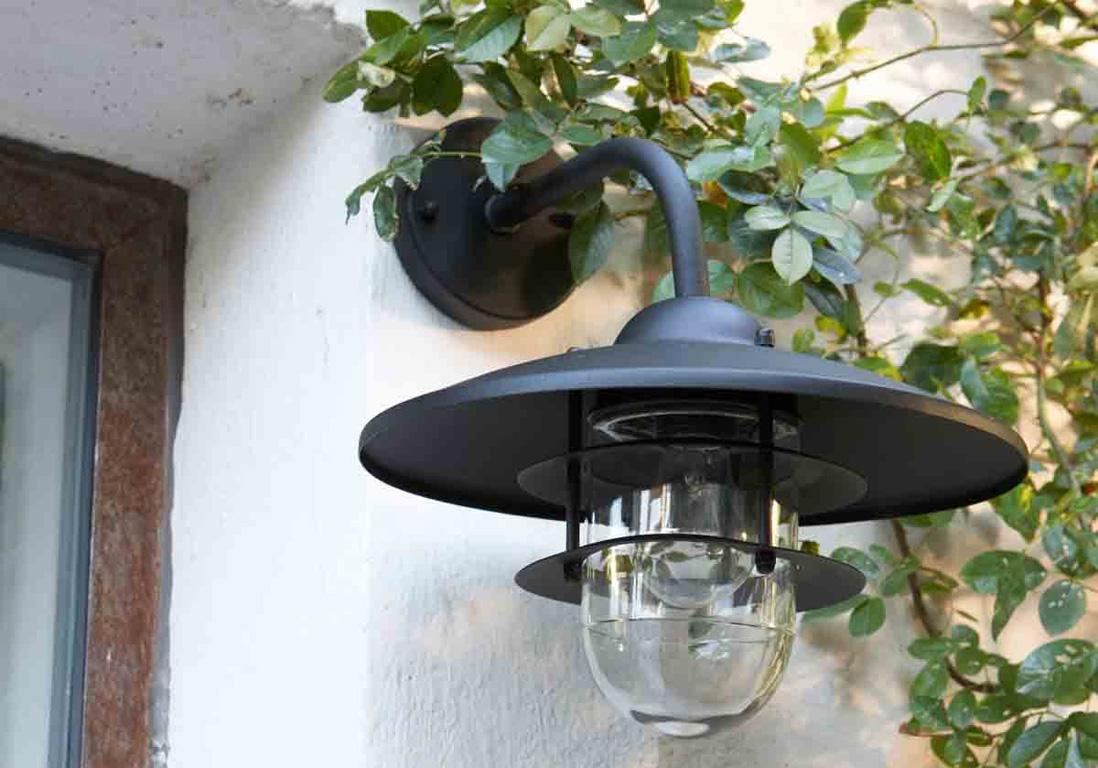 Outdoor notre sélection de luminaires Elle Décoration