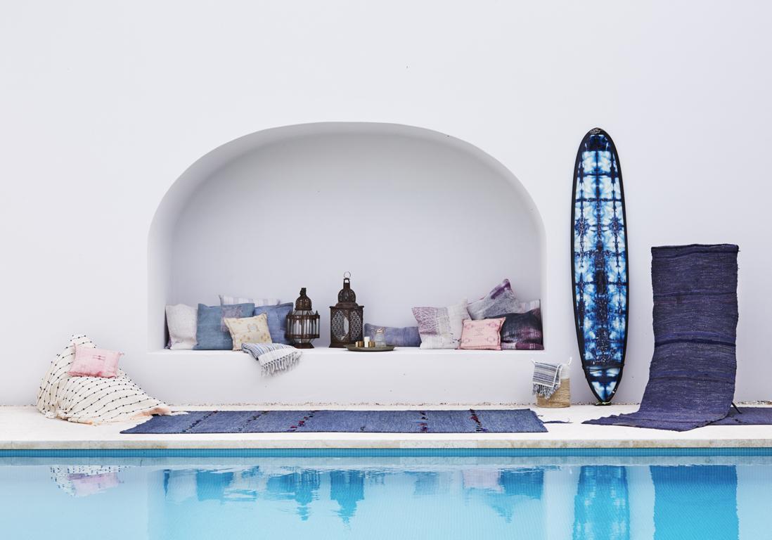 Terrasse avec piscine d couvrez nos plus belles id es for Idee deco 4 murs
