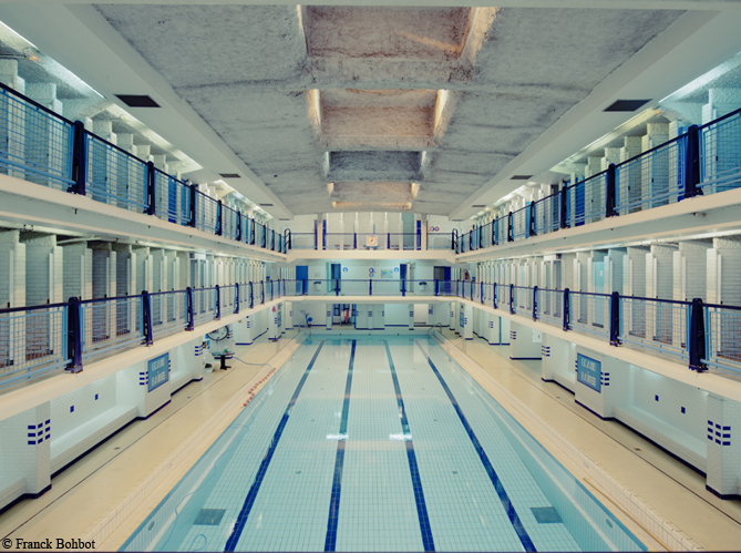 Les 10 plus belles piscines de paris elle d coration for Piscine emile anthoine