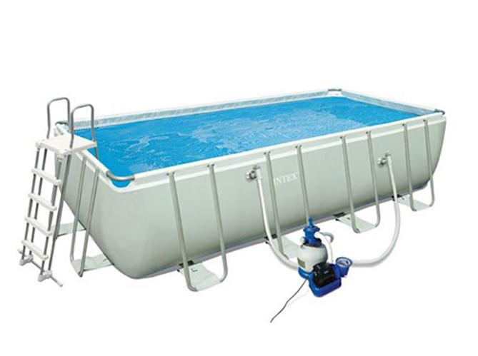 Tout savoir sur l installation et l entretien des piscines for Pediluve piscine hors sol