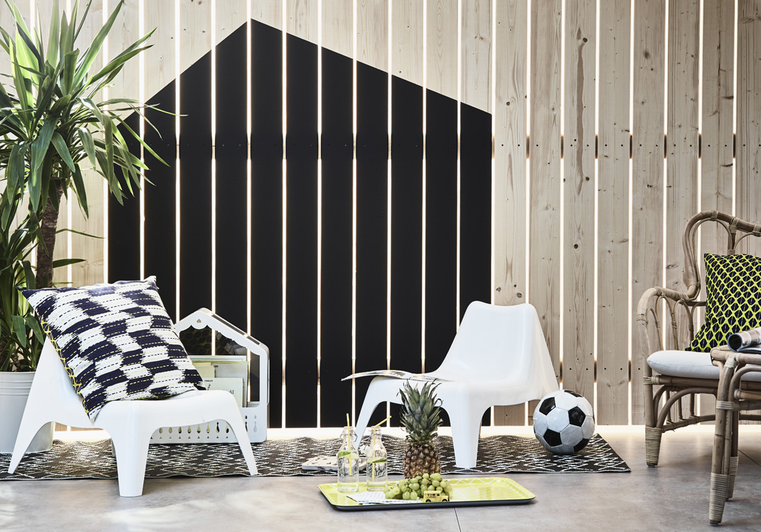 amenager sa terrasse exterieure zh96 jornalagora. Black Bedroom Furniture Sets. Home Design Ideas