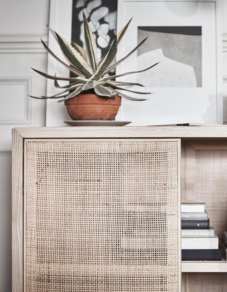 ikea en mode slow design la nouvelle collection stokholm dont on est d j folles elle. Black Bedroom Furniture Sets. Home Design Ideas