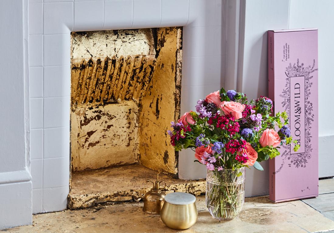 livraison de fleurs domicile le top 5 du moment elle d coration. Black Bedroom Furniture Sets. Home Design Ideas