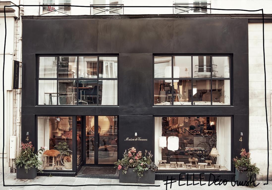 Boutique de decoration maison a paris avie home for Boutique decoration maison