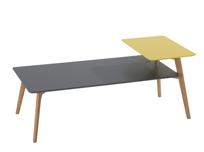 L 39 objet d co du jour la table basse fly elle d coration for Objet deco pour table basse