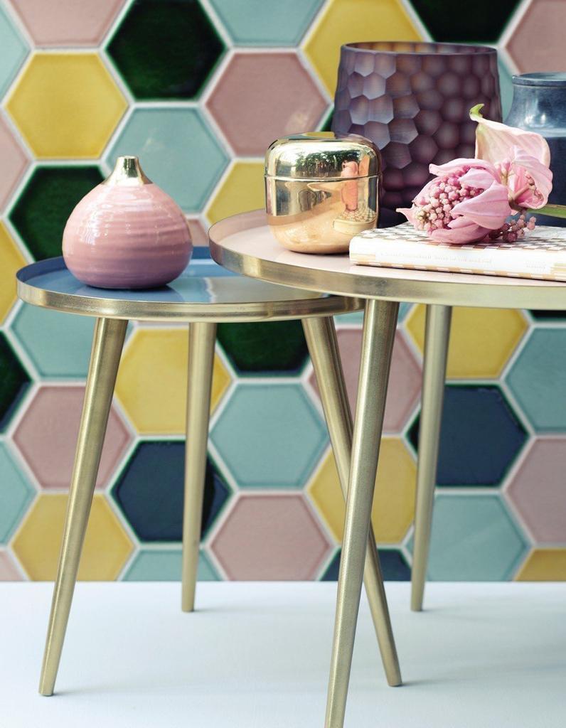 passion pastel 25 nouveaut s pour le retour du printemps. Black Bedroom Furniture Sets. Home Design Ideas