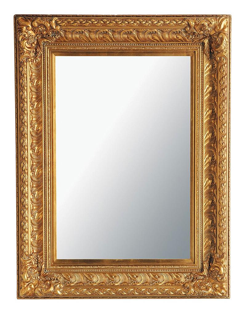 20 Id Es Pour Une D Co Color E Et D Cal E Elle D Coration: miroir baroque maison du monde