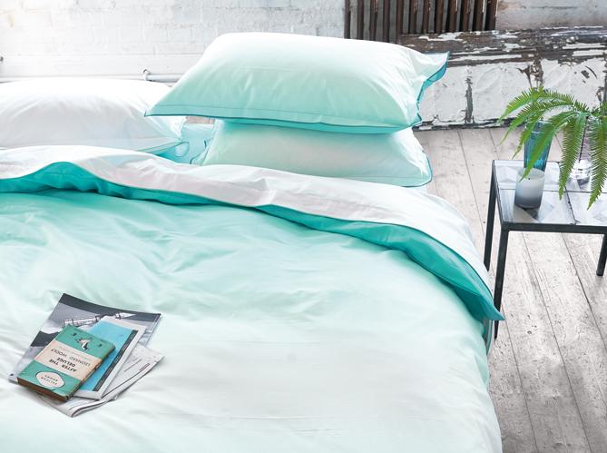 le turquoise le bleu qu 39 on adore elle d coration. Black Bedroom Furniture Sets. Home Design Ideas