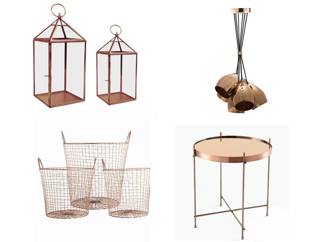 les tendances d co adopter pour la rentr e elle. Black Bedroom Furniture Sets. Home Design Ideas